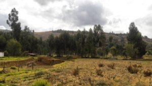 Qué hacer en Huancayo en 2 días: paisaje rumbo a Concepción