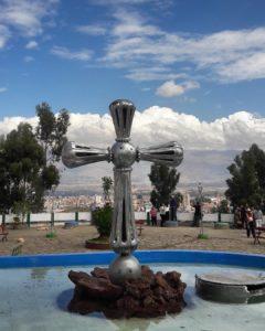 Cerro de la Libertad