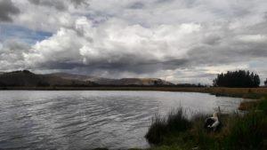 Qué hacer en Huancayo en 2 días bella laguna de Paca