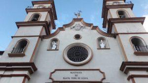 Qué hacer en Huancayo en 2 días: Santuario de Santa Rosa de Ocopa