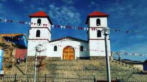 Iglesia de Santiago de Viñac