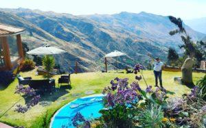 Refugio Viñak: destino de aventuras