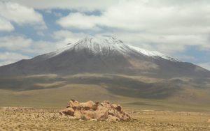 Rutas del desierto boliviano