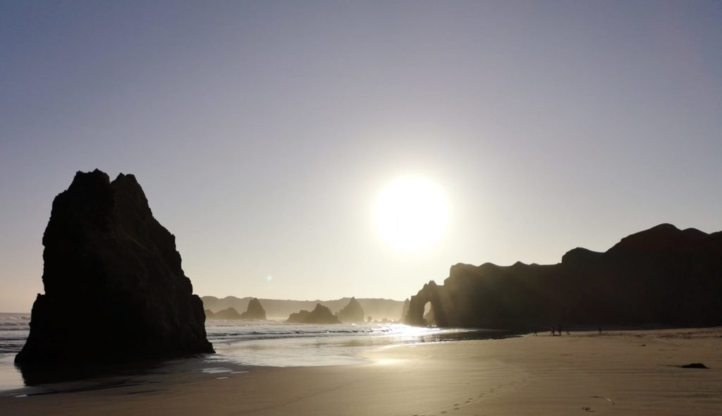 Playa Las Loberas