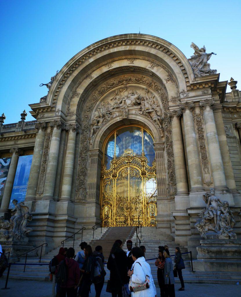 Grand y Petit Palais