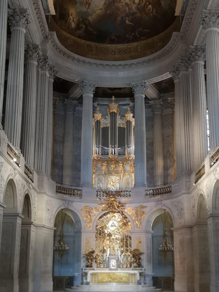 Qué hacer en París día 3: Palacio de Versalles