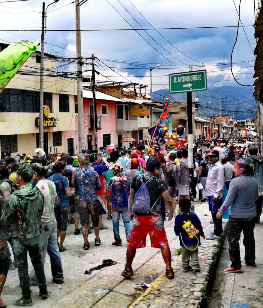 Carnaval de Cajamarca