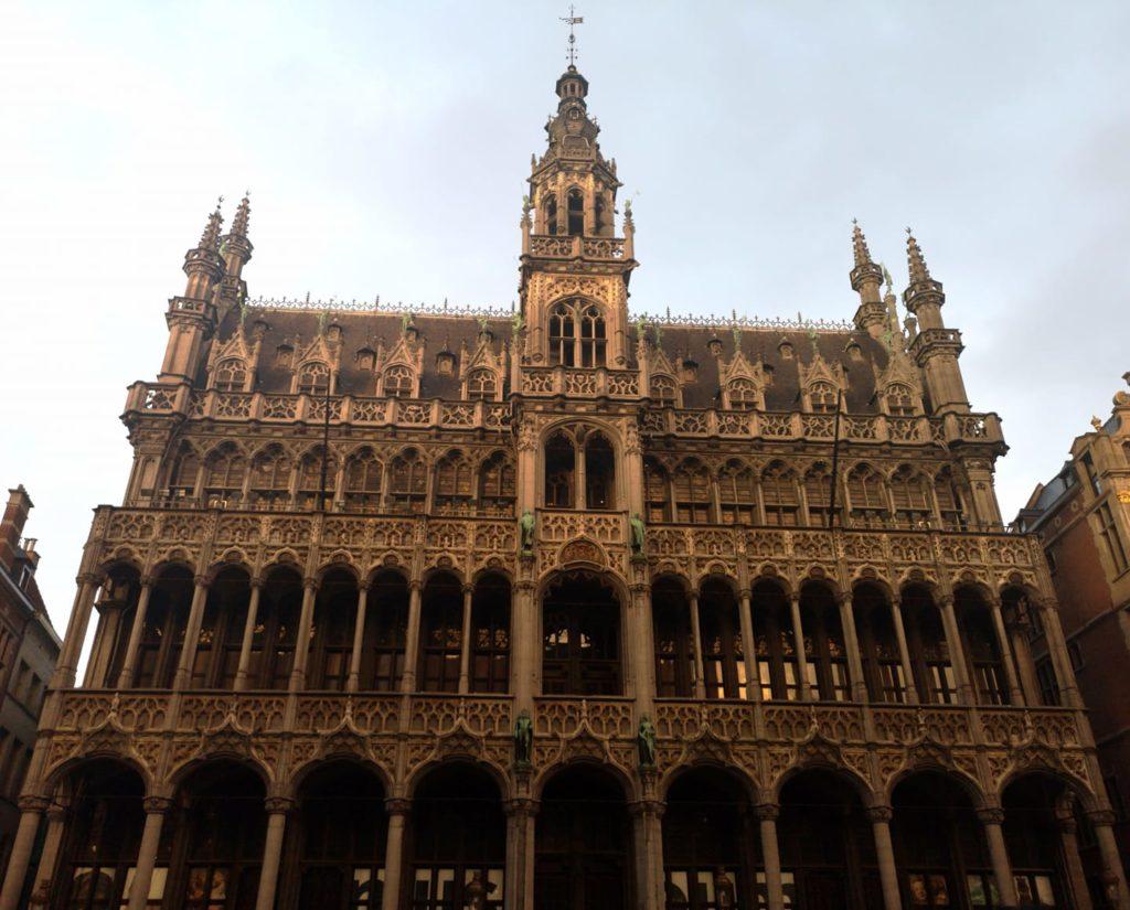 Qué hacer y ver en Bruselas: Grand Place