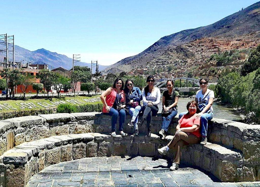 Turismo en Huánuco: puente Calicanto