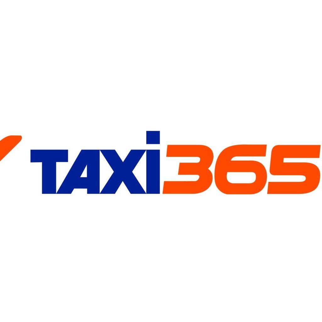 Cómo trasladarse desde el aeropuerto de Lima: logo de taxi 365