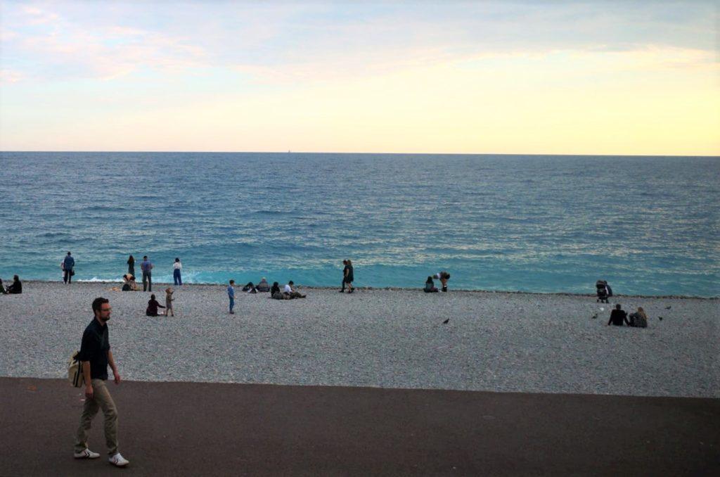 Qué hacer en Niza en 2 días: paseo de los ingleses