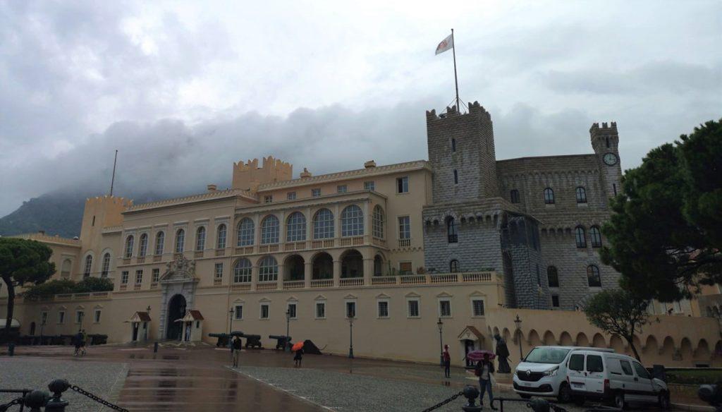 Qué hacer en Niza en 2 días: Palacio del principado de Mónaco