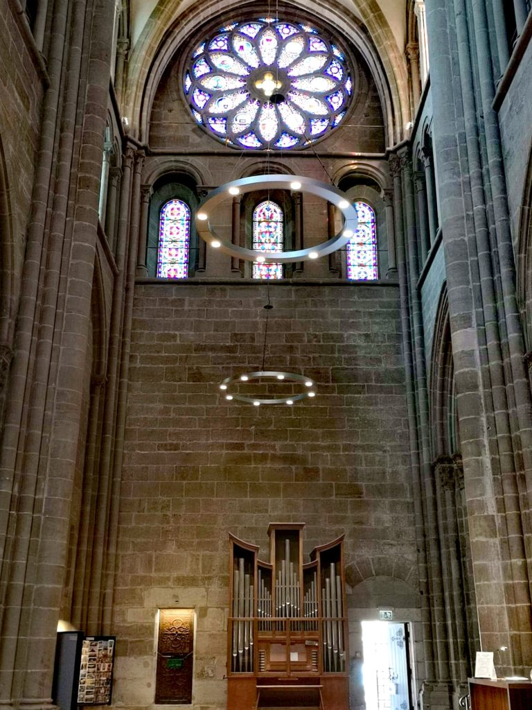 Qué ver en Ginebra en 2 días: Catedral de Saint Pierre