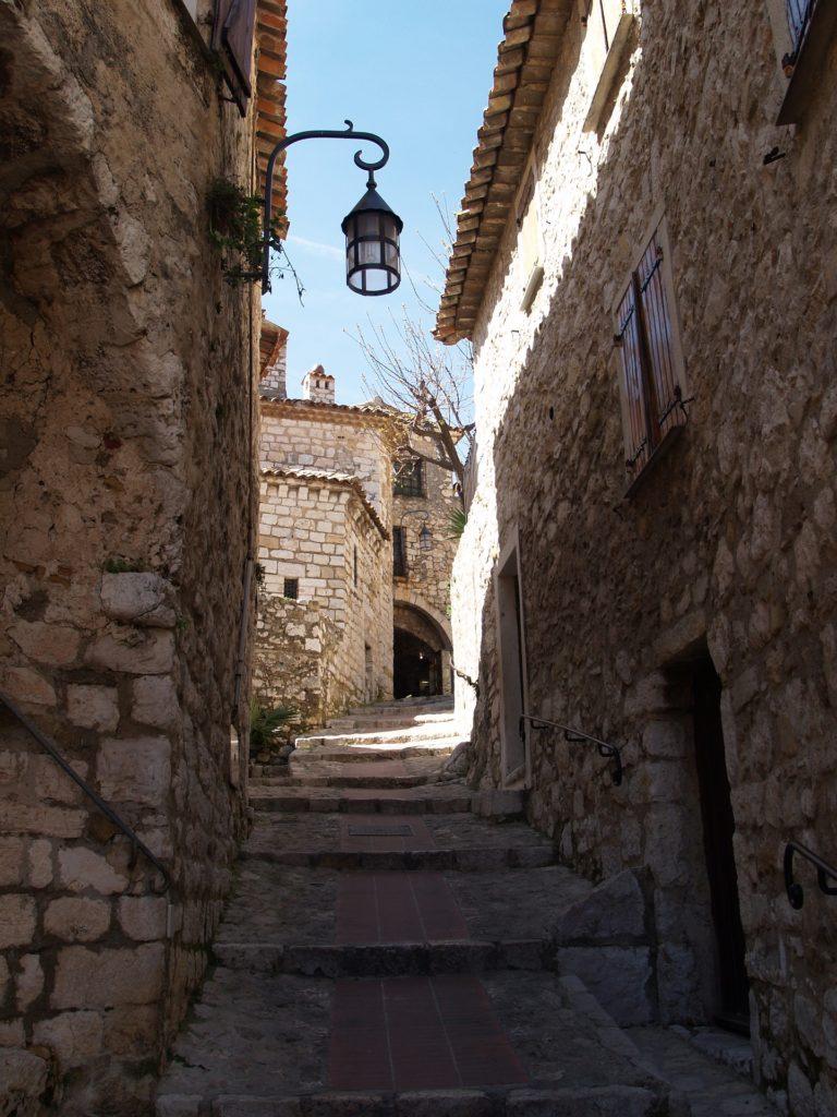 Qué hacer en Niza en 2 días: Eze Village
