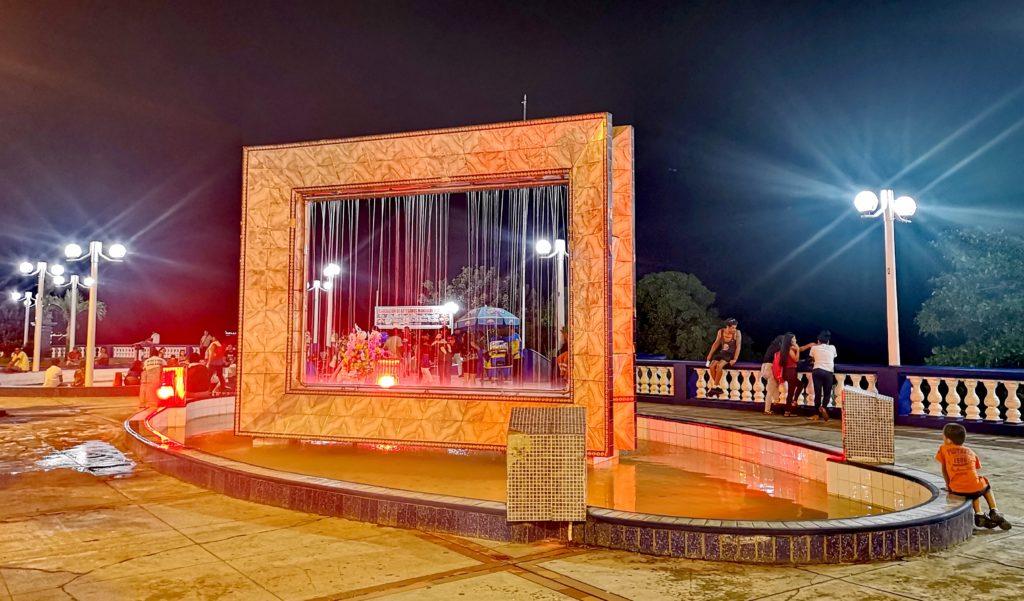 Conoce los lugares turísticos de Iquitos: boulevard