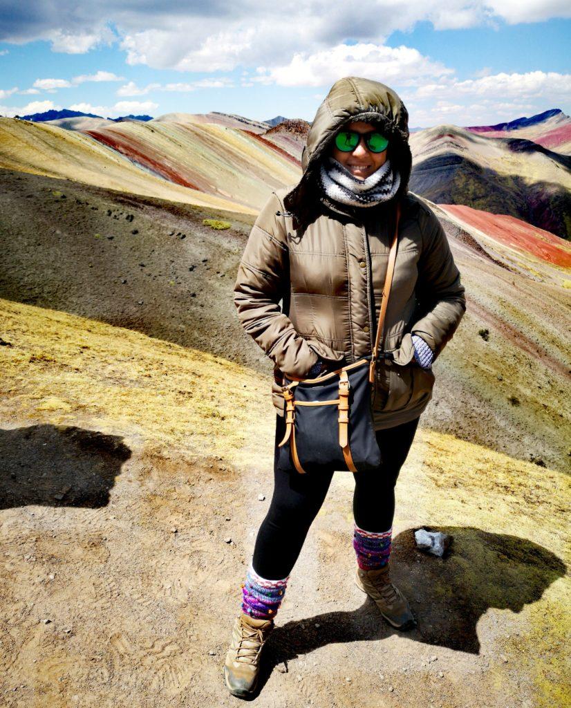 Palccoyo: felicidad en la montaña